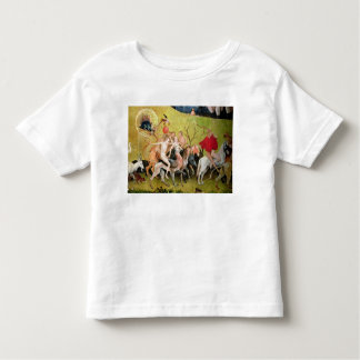 The Garden of Earthly Delights: Allegory of T Shirts