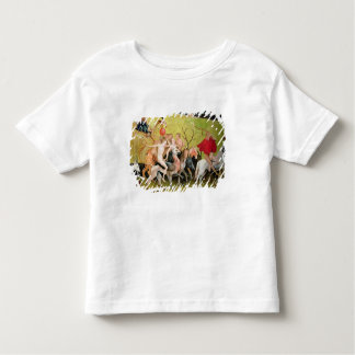 The Garden of Earthly Delights: Allegory of Tee Shirts