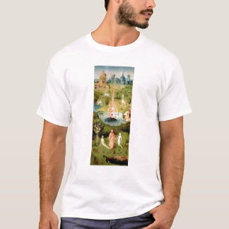 The Garden of Earthly Delights T-Shirt