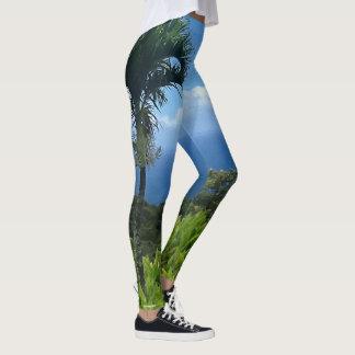 The Garden of Eden Leggings