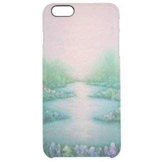 The Garden of Peace 2011 Clear iPhone 6 Plus Case