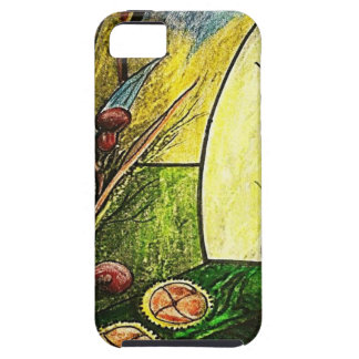The GARDEN OF the EDEN_result.JPG Case For The iPhone 5