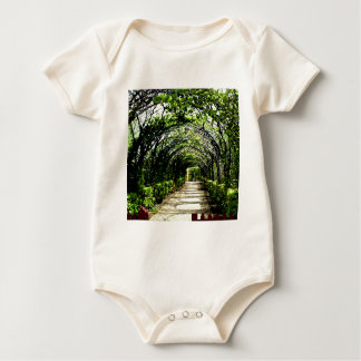 The Garden Path Baby Bodysuit