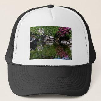 The Garden Pond Trucker Hat