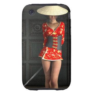 The Gate Keeper 3G/3GS Case-Mate Tough Tough iPhone 3 Cover