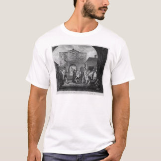 The Gate of Calais, or O The Roast Beef T-Shirt