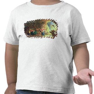 The Gates of Hades T Shirt