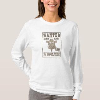 The GEDCOM Bandit T-Shirt