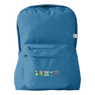 The Geek Fairies Backpack