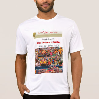 The Geezer Tour T-Shirt