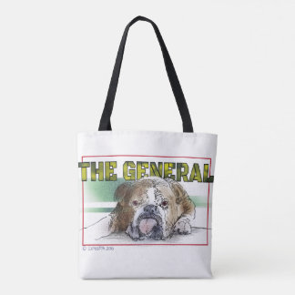 The General Tote Bag