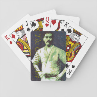 The Gentle Art playing cards