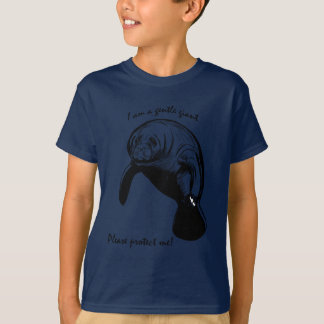 The Gentle Giant! T-Shirt