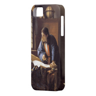 The Geographer iphone 5 case