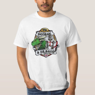 The George And Dragon T-Shirt