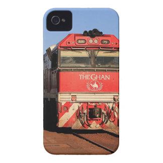 The Ghan train locomotive, Darwin iPhone 4 Cover