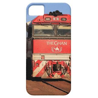 The Ghan train locomotive, Darwin iPhone 5 Cover