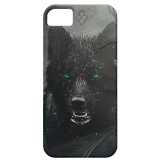THE GHOST iPhone 5 Case/covering Barely There iPhone 5 Case