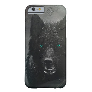 THE GHOST iPhone 5 Case/covering Barely There iPhone 6 Case