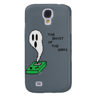 The Ghost of the Game Galaxy S4 Cases
