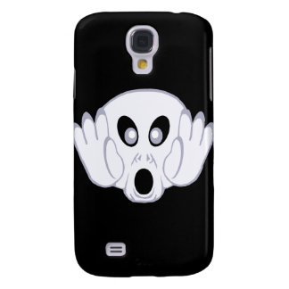 The Ghost Was Busted Samsung Galaxy S4 Cover
