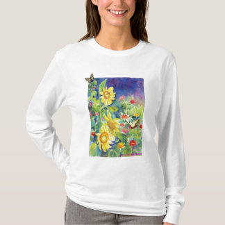 The Gift of the Butterfly Box T-Shirt