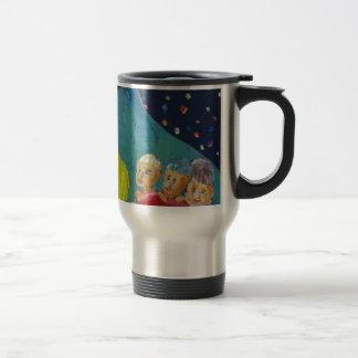 The gift. The gift Travel Mug