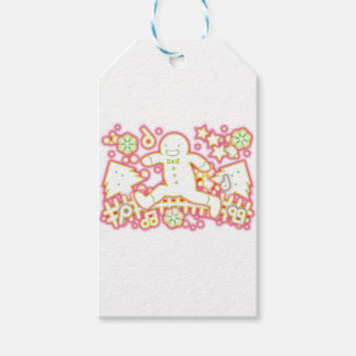 The_Gingerbread_Man Gift Tags