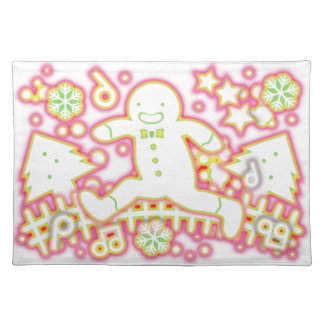 The_Gingerbread_Man Placemat