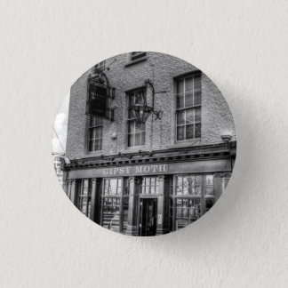 The Gipsy Moth Pub Greenwich 3 Cm Round Badge