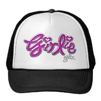 The Girlie Girlz Snap Back Hats