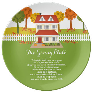 The Giving Plate Thanksgiving Dinner Open House