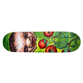 The Giving Tree Skateboard