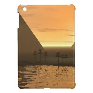 The Giza Necropolis iPad Mini Cases