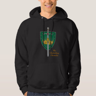 The Glastonbury Chronicles Hoodie