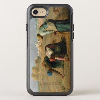 The Gleaners, 1857 OtterBox Symmetry iPhone 7 Case
