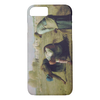 The Gleaners by Jean-François Millet iPhone 7 Case