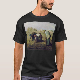 The Gleaners by Jean-François Millet T-Shirt