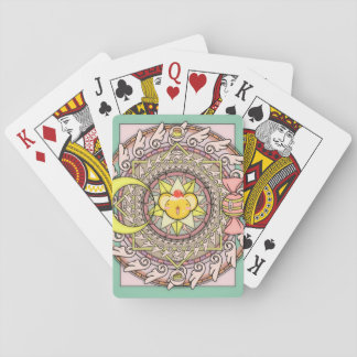 THE GLOTÖN PLAYING CARDS
