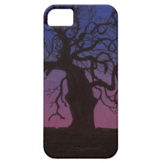 The Gnarly Tree Barely There iPhone 5 Case