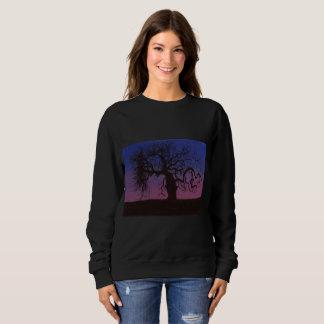 The Gnarly Tree Sweatshirt