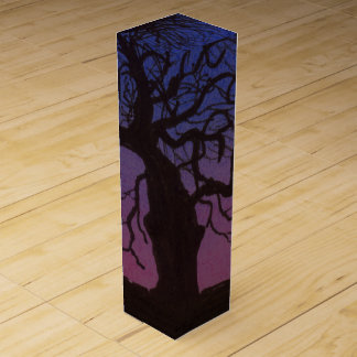 The Gnarly Tree Wine Gift Box