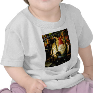 The Gnome and The Giant T Shirts