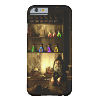 The Gnome Magus Case