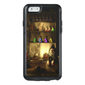 The Gnome Magus OtterBox Case