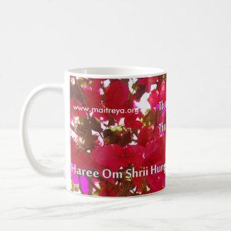 The Goal of the Life Classic White Coffee Mug
