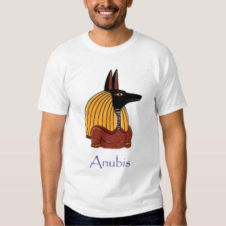 The God Anubis Tshirt