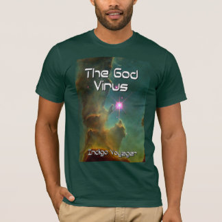 The God Virus T-Shirt