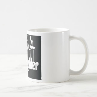 THE GODDDAUGHTER RETRO COFFEE MUG