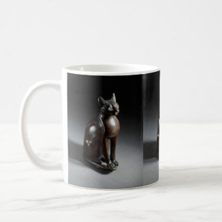 The Goddess Bastet Coffee Mug